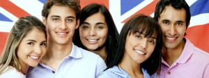 Learn English for studying and business